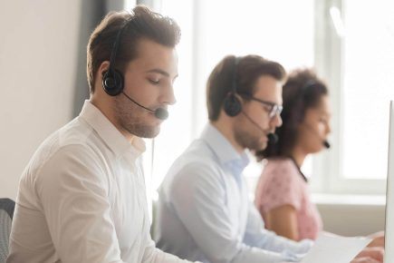 15 Damage Control Techniques For Call Center Agents
