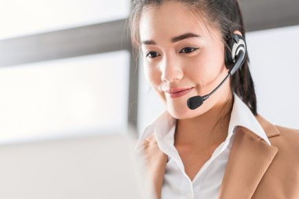 Sample Call Center Call Scoring Evaluation Form Items