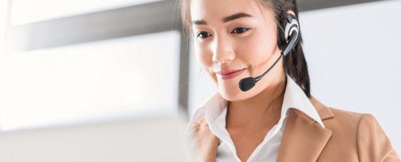 Sample Call Center Scoring Evaluation Form Items