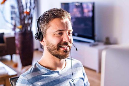 11 Tools for Employing an At-Home Call Center Agents