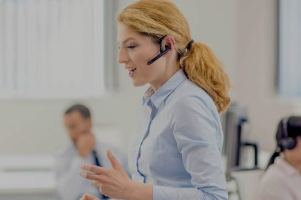 Improving Contact Center Flexibility & Efficiency with Callbar