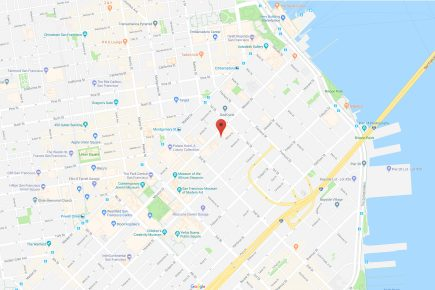 535 Mission St., Floor 12 San Francisco, CA 94105