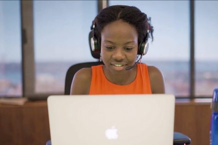 Talkdesk for Salesforce