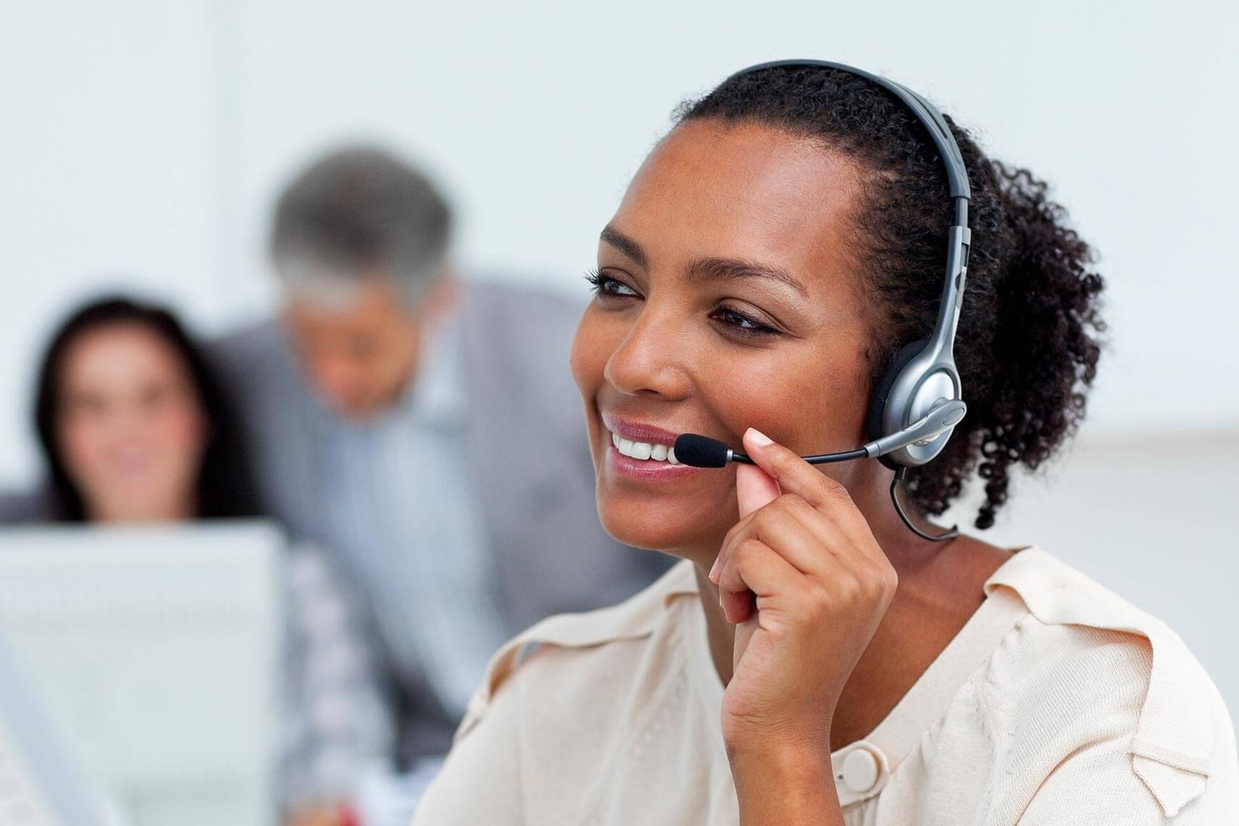Why Restaurant Call Centers Are Taking Over Phone Orders
