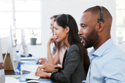 What is Call Center Software?