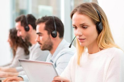 How to Increase Call Center Sales Productivity