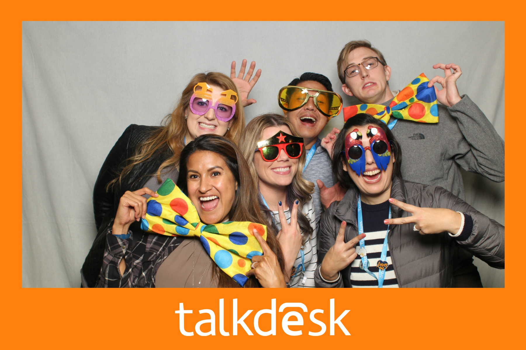 Talkdesk-CCW-2018