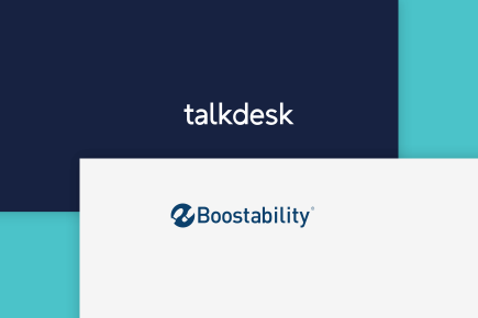 SEO and Marketing Powerhouse Boostability Chooses Talkdesk to Power Customer Service