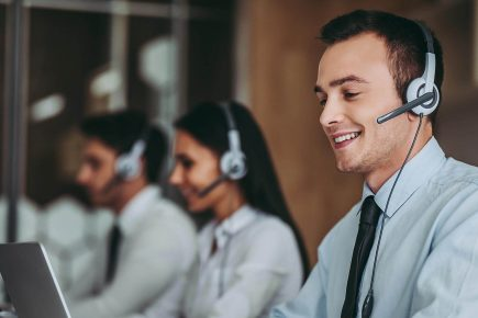 Contact Center 2019: Scalability in Today's Modern Contact Center