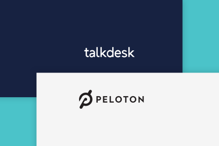 Peloton Wins with Improved Scalability, Reliability and Innovation from Talkdesk