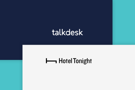 HotelTonight Drives Improved Customer Experience with Talkdesk and Zendesk