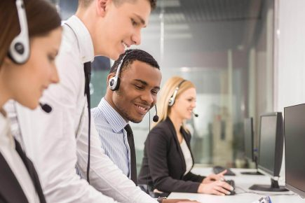 How Contact Center Downtime Affects Employee Performance