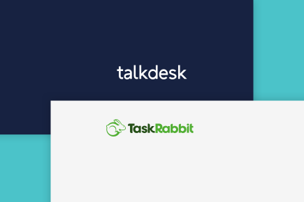 TaskRabbit Scales Internationally With Help From Talkdesk