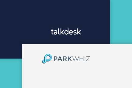 ParkWhiz Lines Up Talkdesk to Drive Improved Customer Experience