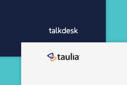 Global Financial Tech Company Taulia Counts on Talkdesk to Deliver Exceptional CX