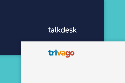 Trivago Hotel Relations Confirms Talkdesk Chosen for New Contact Center Solution