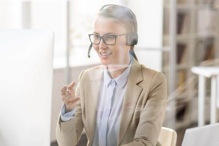 How Next-Gen Cloud Contact Centers Are Revolutionizing CX